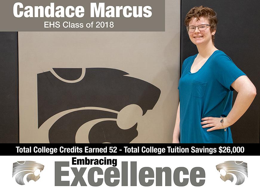 Candace Marcus