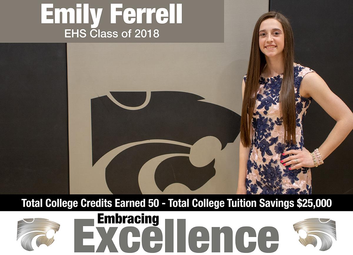 Emily Ferrell