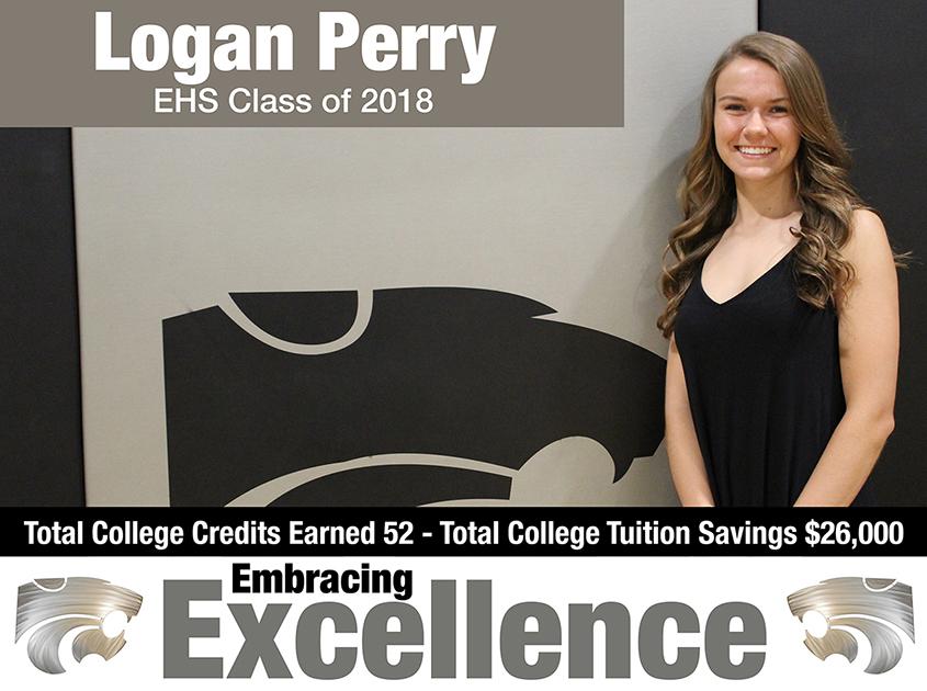 Logan Perry