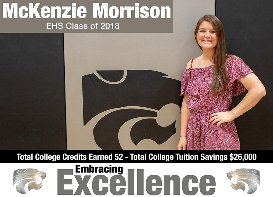 McKenzie Morrison