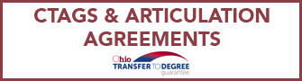 CTAGS & Articulation Agreements Section Header