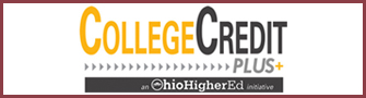 College Credit Plus Section Header