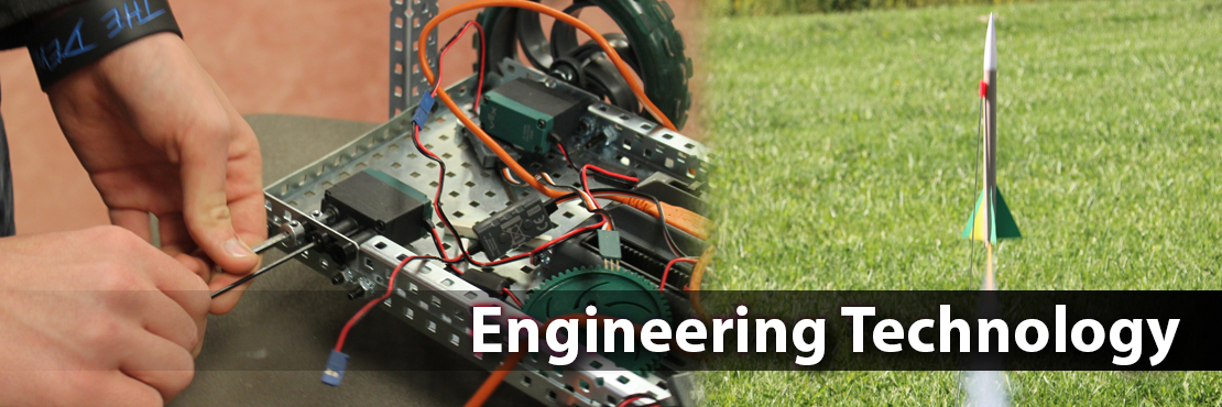Engineering Technology Header
