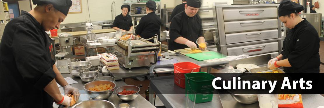 TCTC Culinary Arts