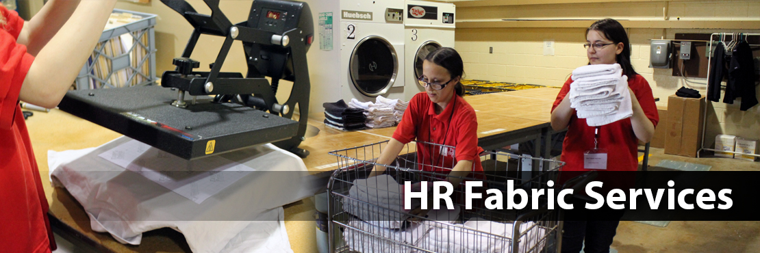HR Fabric Services