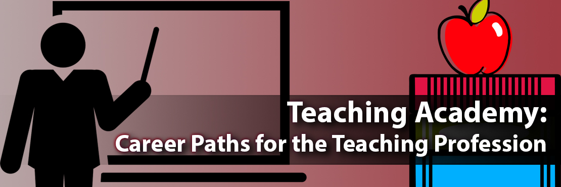 Teacher Academy Header