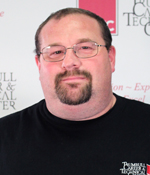 Instructor David Beachler
