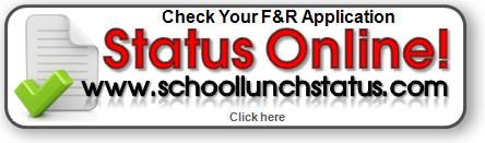 Meal Status Logo