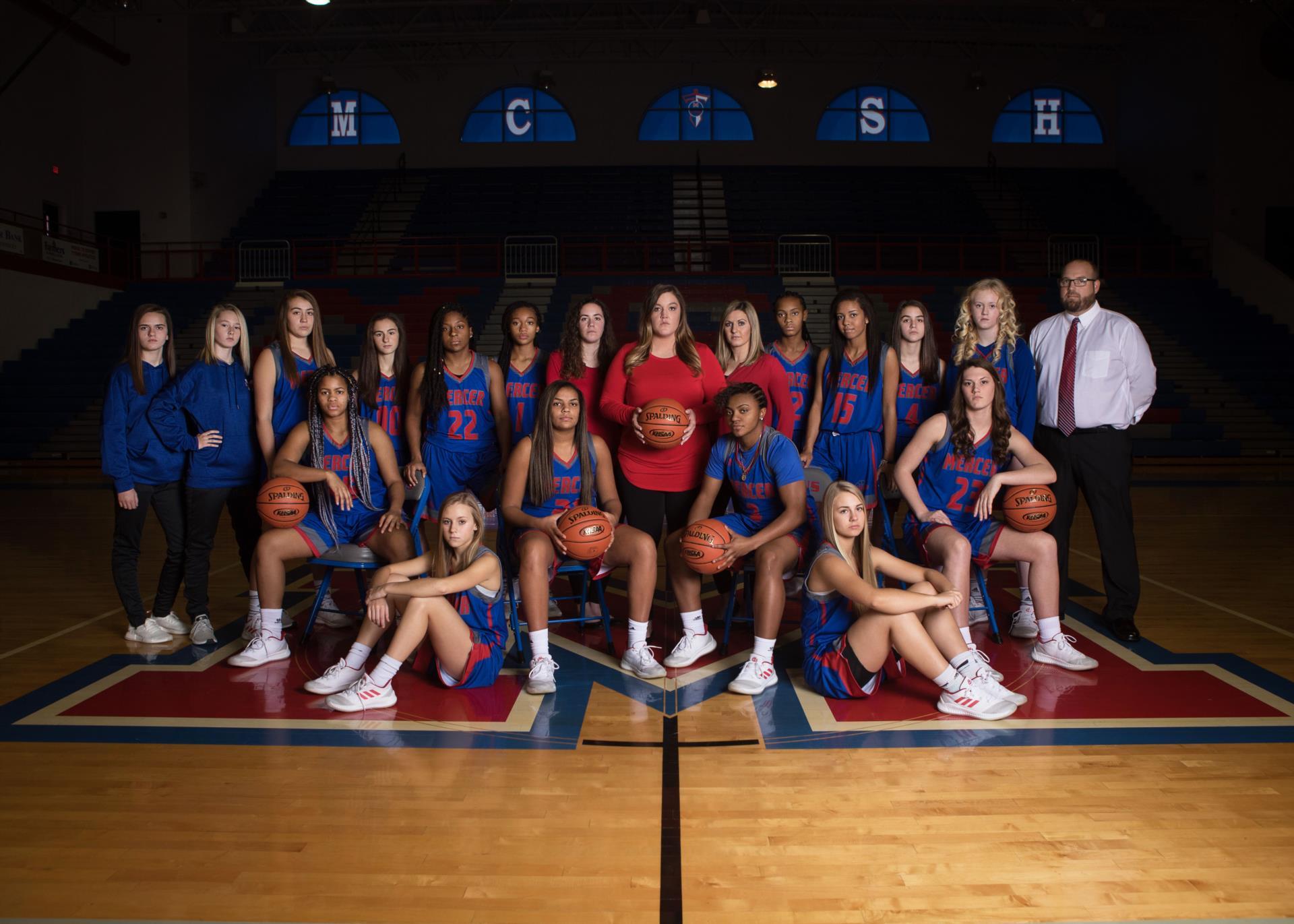 2018_MCSH_Lady_Titans_Basketball