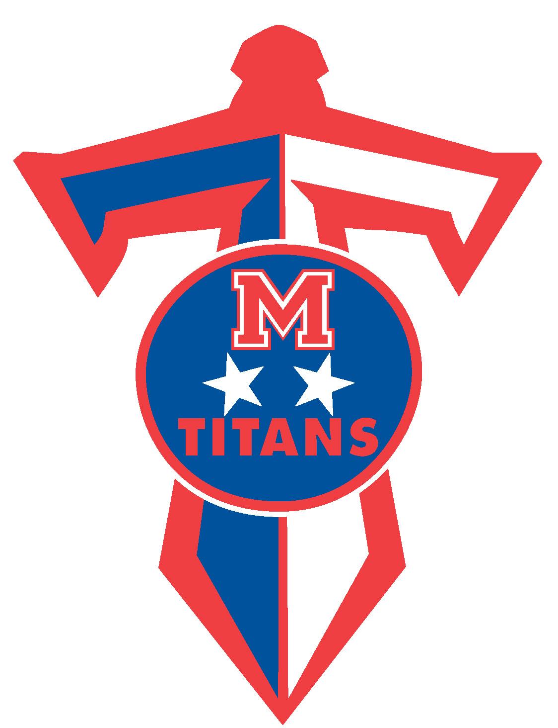 Titans Sword