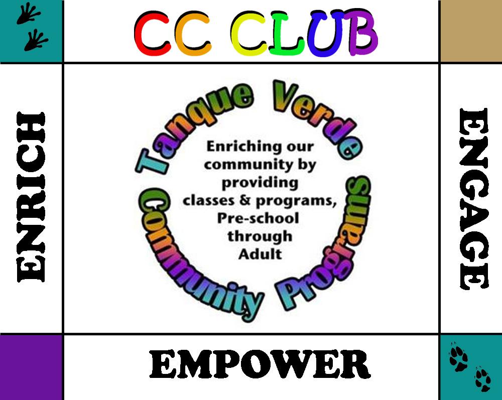 Tanque Verde Community Programs