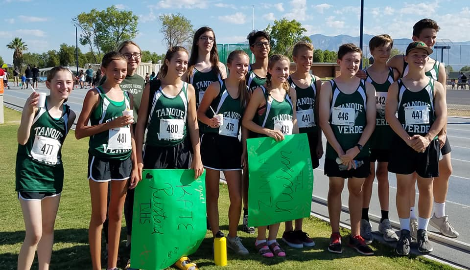 boys and girls team