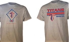 Titans T-shirts for Sale