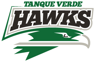 Tanque Verde High School Logo