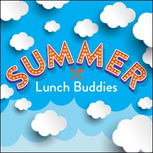 Summer Lunch Buddies image
