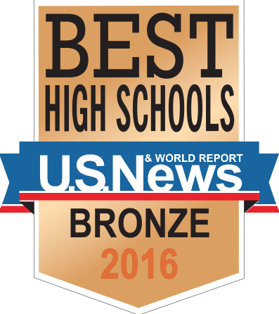 US News Bronze School 2016