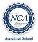 NCA Accredited School