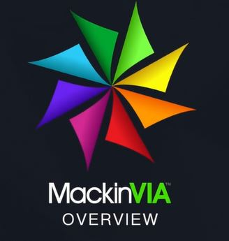 MackinVia Overview