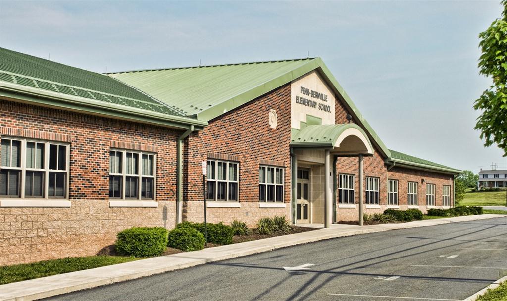 Penn-Bernville Elementary School