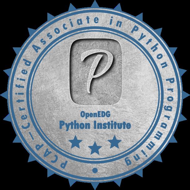 PCAP Cert Logo