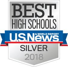 US News Bronze School 2015