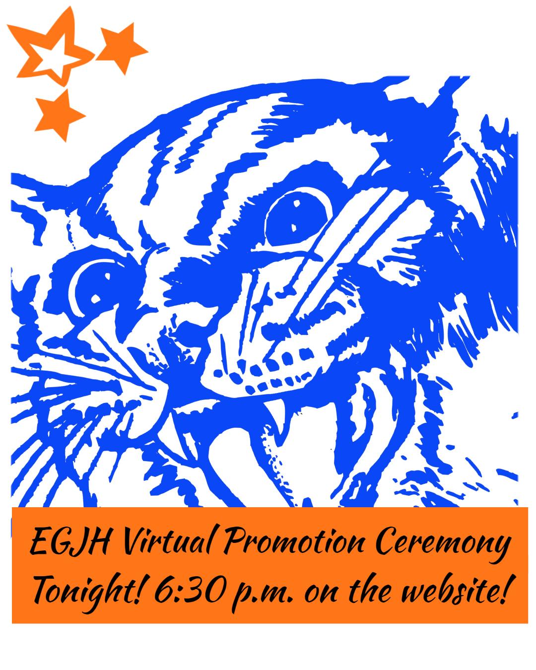 EGJH promo graphic