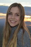 Zinnia nielsen Student Board Member