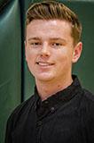 Jack Weeks Student Board Member
