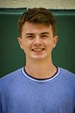 Simon Field Student Board Member