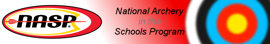 National Archery Schools Program Logo
