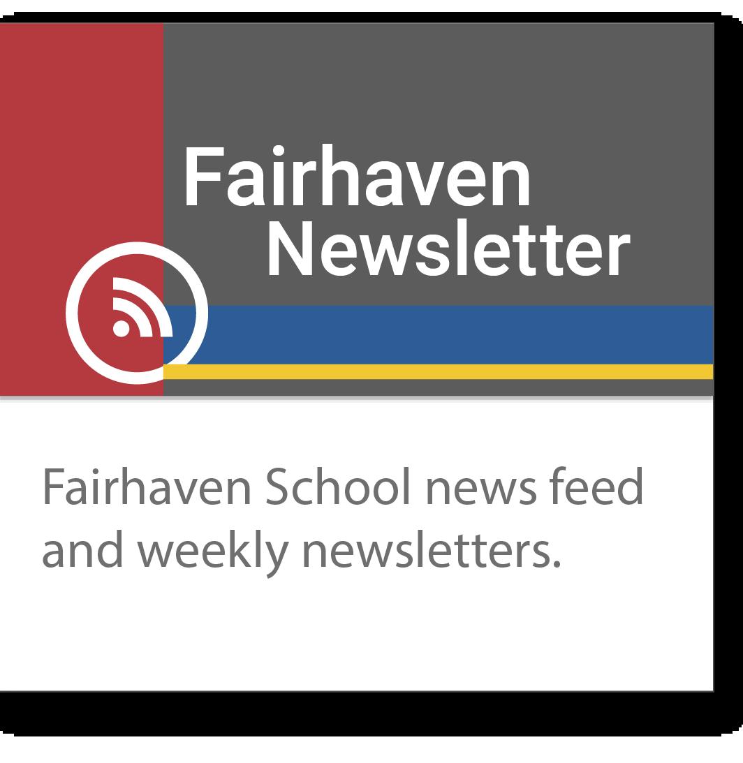 Fairhaven News