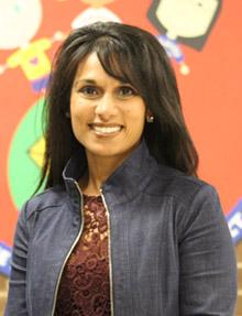 Dr. Bhavna Sharma Lewis