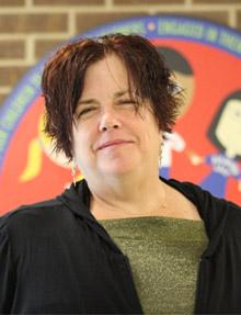 Tracy Zeman