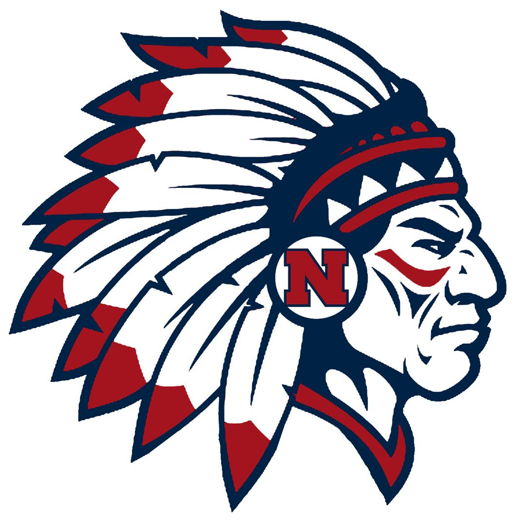 Norwood Indians Logo