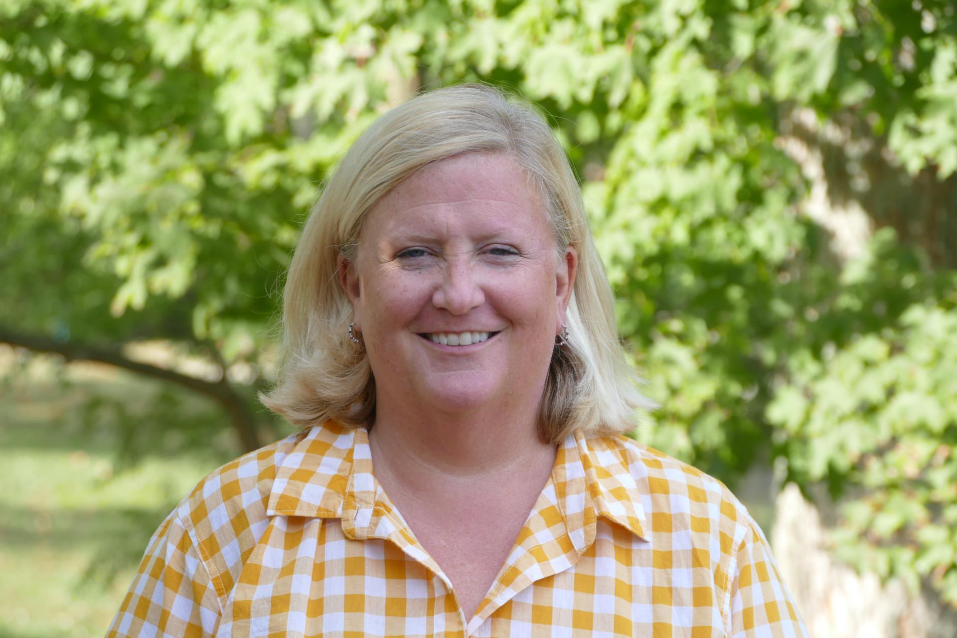 Catherine Dwyer