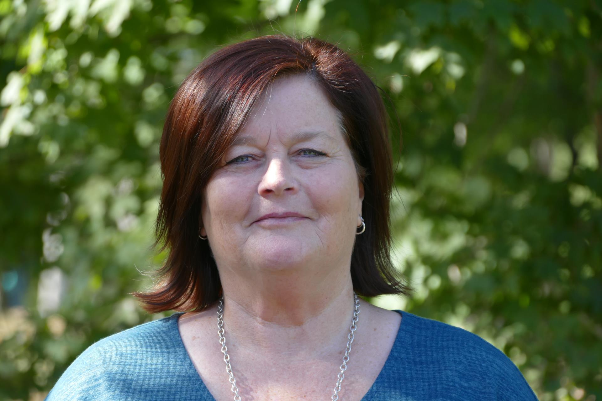 Debbie Reardon