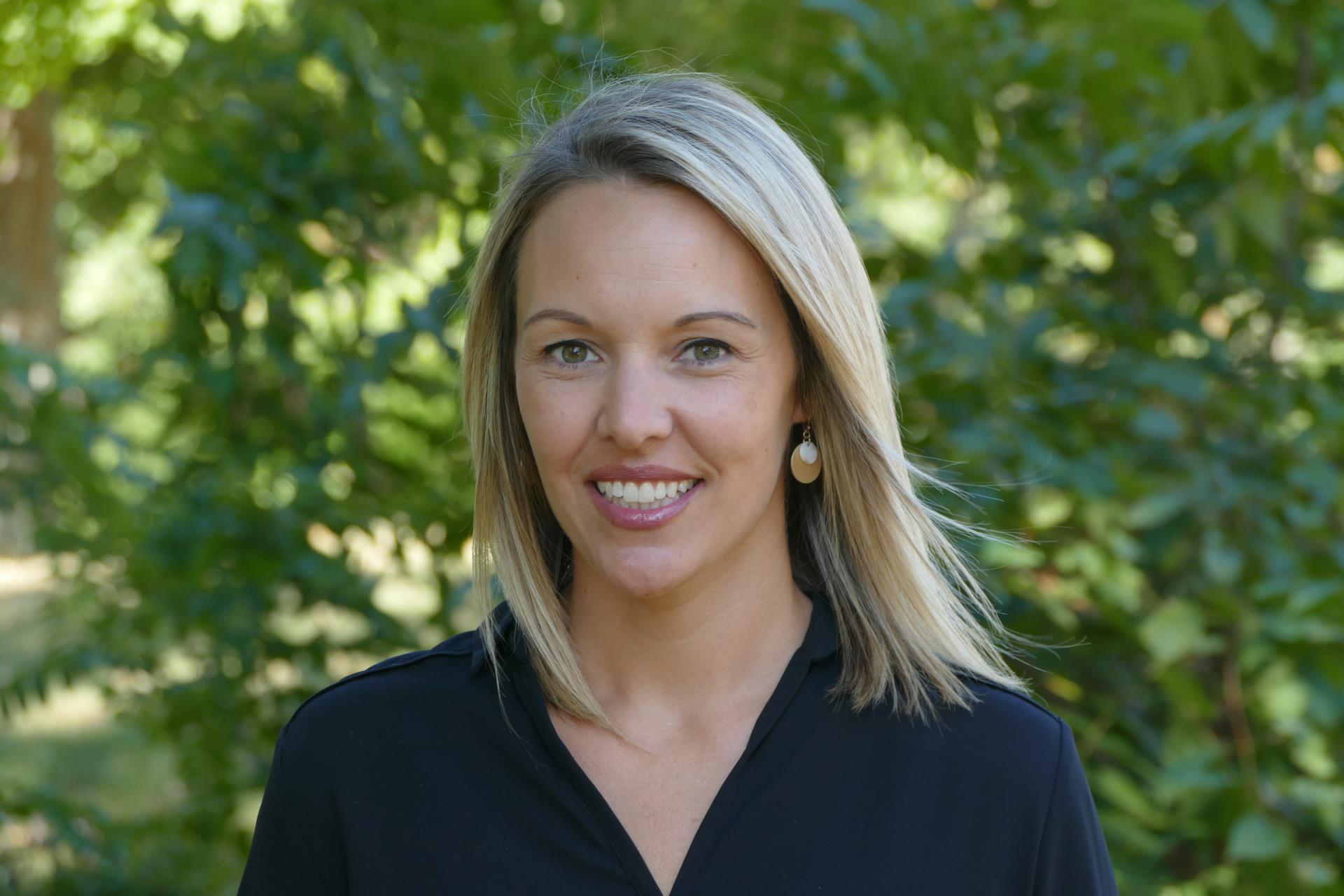 Lindsey Masse