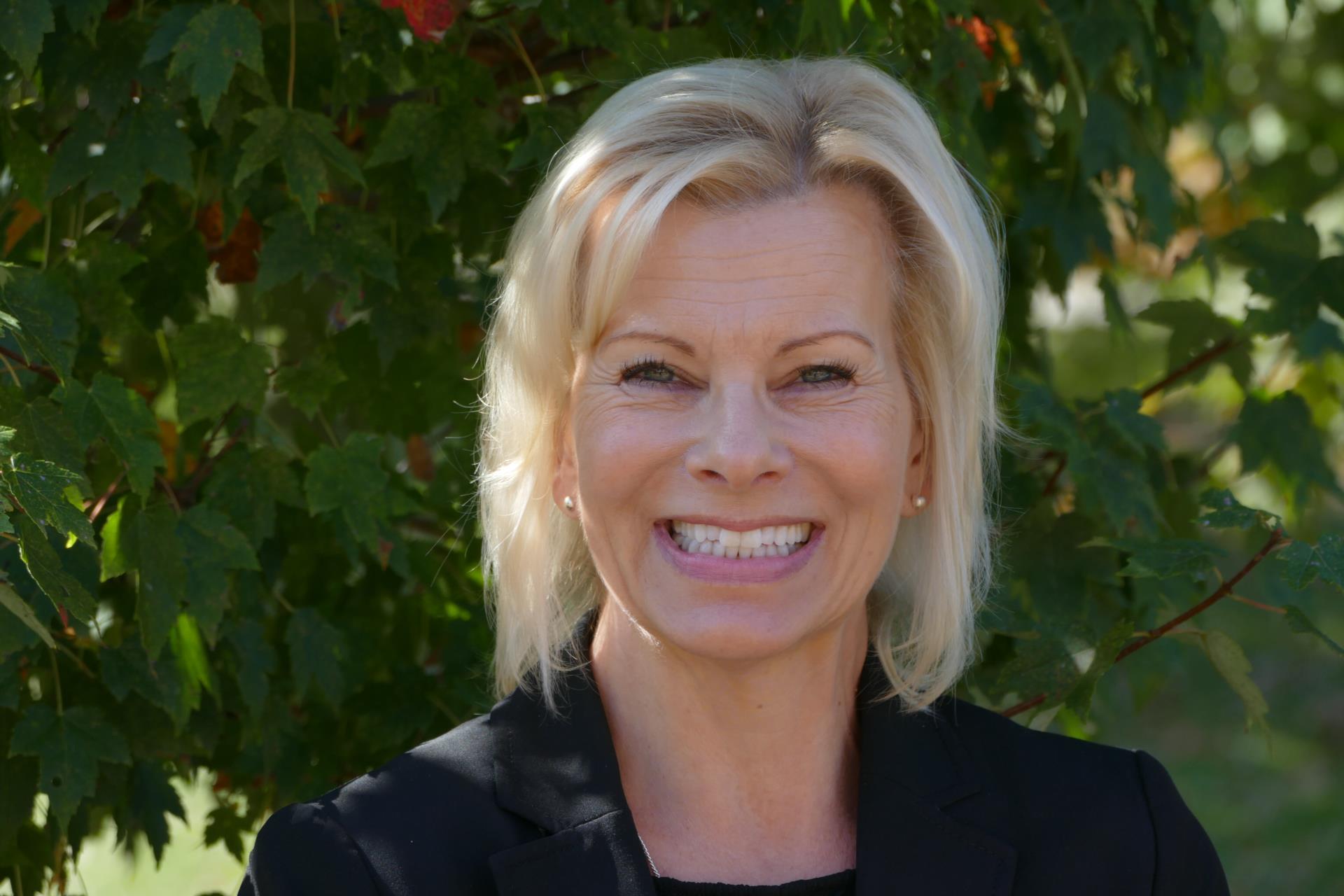 Susanne Quigley